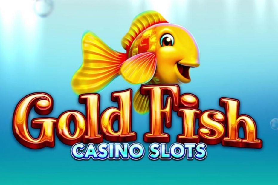 Gold Fish Slots Is All The Rage